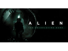 Alien RPG Banner Art