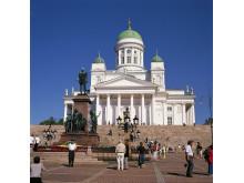 Senatstorget, Helsingfors