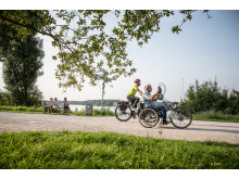 Haltern am See ©Römer-Lippe-Route