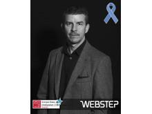 Eyjólfur Helgi Þórarinsson, Webstep 2016
