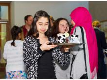 Ernährungsbildung für Migrantenkinder in NRW