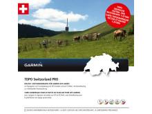 TOPO Switzerland Pro