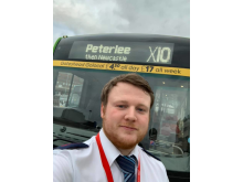 Key worker - Go North East driver