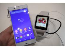 Sonys Xperia Z3