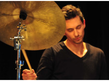 Carsten Dahl & Stefan Pasborg Duo / Umeå Jazzfestival 2015