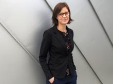 Lotta Berg, CEO Metacurum