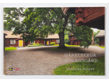 Ny katalog om Härkeberga kaplansgård
