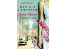 Högupplöst framsidesbild Doña Maria