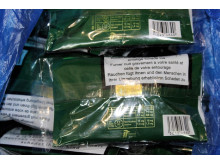 SO 03.18 Pouches of hand-rolling tobacco