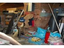 Maintenance room 2