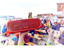 Sony Speaker Lifestyle 5