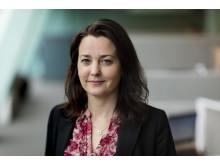 Helena Staaf, projektledare, Forsen