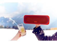 Sony Speaker Lifestyle 4