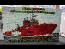 2020 12 10 LEGO-mosaik - credits ESVAGT