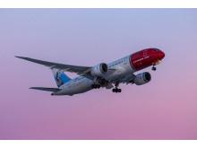 Norwegian lanserer fire nye langdistanseruter
