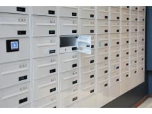 myRENZbox e-Line elektronisk postkasseanlæg