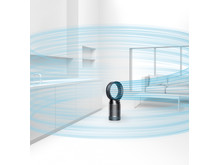 Dyson Pure Cool Desk Luftreiniger schwarz