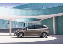 Nye Ford C-MAX