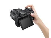 Cyber-shot DSC-HX200 von Sony_16