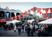 Eröffnung Ruhr Ding Territorien 2019