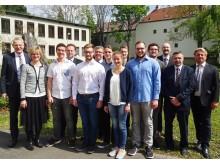 Absolventenfeier_Azubis_Unterfranken_2017_Newsroom