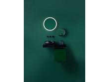 Sys30: Mut zur Farbe - Grün