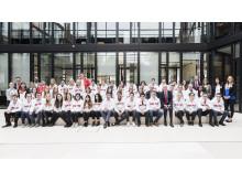 Santander Stipendiatentag 2017