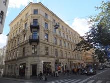 HTL Kungsgatan Stockholm