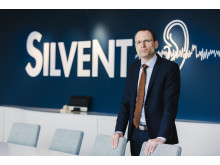 Anders Erlandsson, CEO, Silvent AB