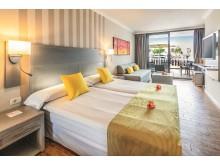 allsun Hotel Los Hibiscos Zimmer
