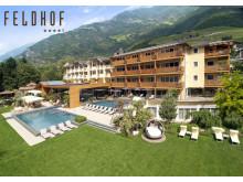Dolce Vita Hoteld Feldhof****s