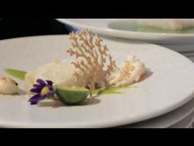 Norsk torsk på kinesisk vis