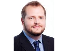 Mike Wildy, senior business developer, Allianz Legal Protection