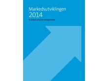 Markedsutviklingen 2014