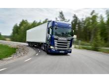 Scania R 540 mit neuem 540-PS-Motor