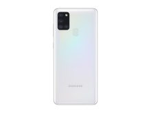 Galaxy A21s_white_back