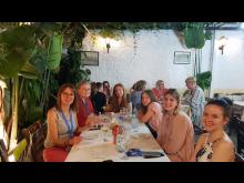 2021-09-04 alltours Rhodos-Info Taverne