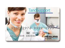 Kreditkort för tandvård