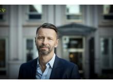 Mikael Castanius, ny VD för Belysningsbranschen