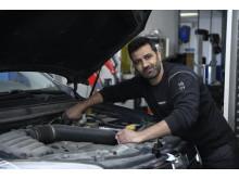Autoexperten kan konvertera alla bensinbilar på sju år.