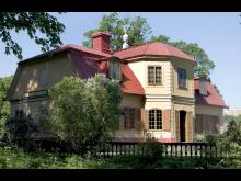 Svindersviks huvudbyggnad