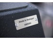 Made in Roslagen SWEDEN