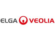 Logo ELGA Veolia