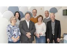 Gällivare näringsliv 2.0 - en arktisk småstad med företagsklimat och samarbete i världsklass