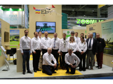 Sweden Innovation Power at Agritechnica
