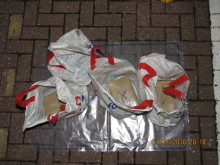 CO225-19 Drugs seized from King