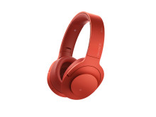 h.ear on wireless punainen