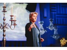Vårens föreläsningar 2015 blir de sista live föreläsningarna för Sanna Ehdin Anandala