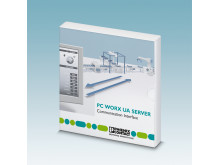 OPC-server understøtter redundante controllere