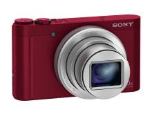 DSC-WX500 von Sony_rot_02